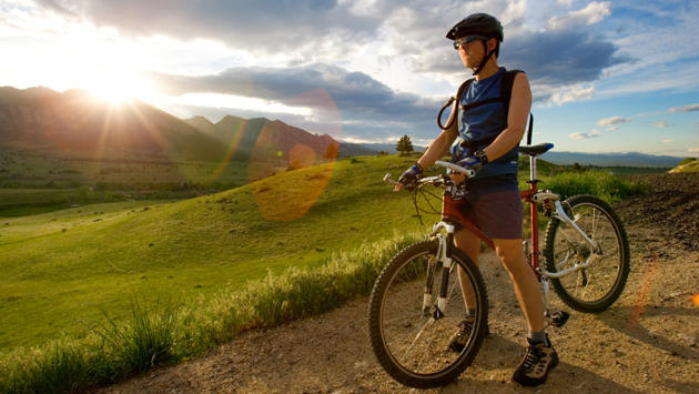 8 Simple Ways To Have More Fun On Your Bicycle - Life'd