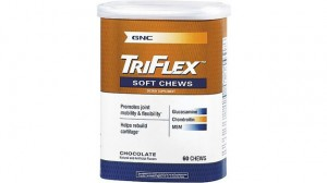 GNC TriFlex Soft Chewables