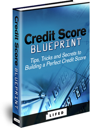 Credit Score Blueprint