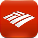 Bank of America for iPad