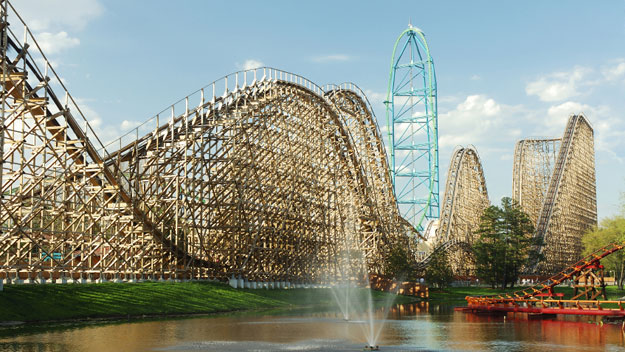 Top 25 Best Roller Coasters In The World Page 5 Lifed
