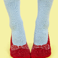 Dorothy-Ruby-Slipper-Socks