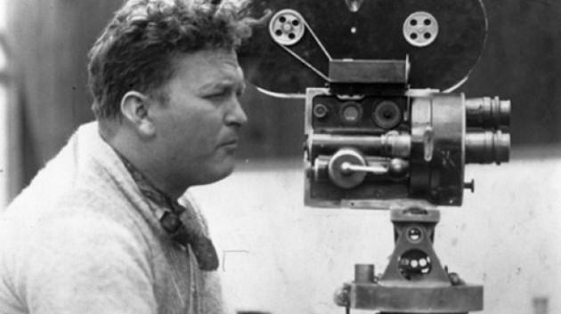 Thomas Ince camera