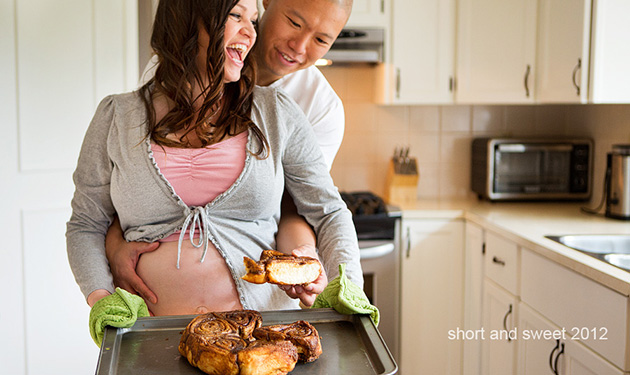 bun-in-the-my-oven-pregnancy-announcement