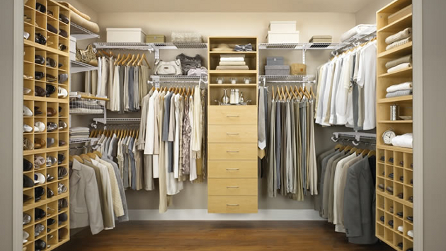 7 Practical Ways To Maximize Closet Space Life D