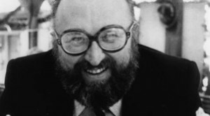 Sergio Leone  for Once Upon a Time in America