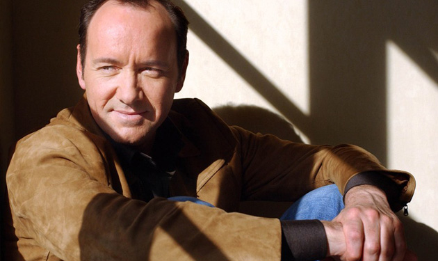 "Roger ""Verbal"" Kint (Kevin Spacey) from The Usual Suspects"