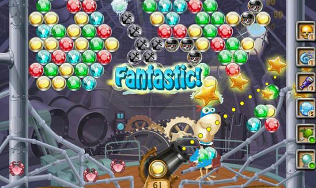 bubbles-mobile-game
