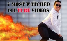 most viewed youtube video psy-gangnam-style