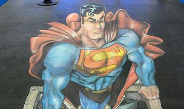 1-superman