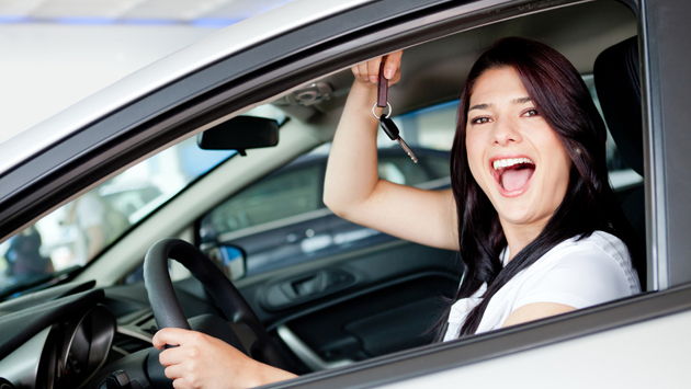 How To Get A Car Loan For Bad Credit