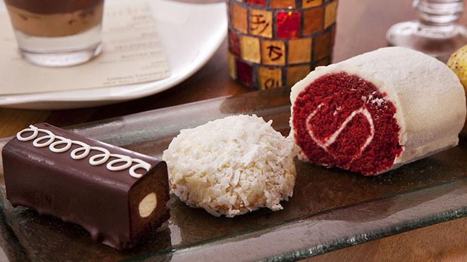 Snack Cakes