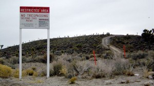 Visit Area 51