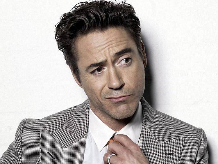Robert Downey Jr Picture