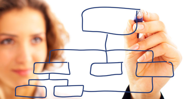 woman-drawing-on-glass-planning-shutterstock_9783883