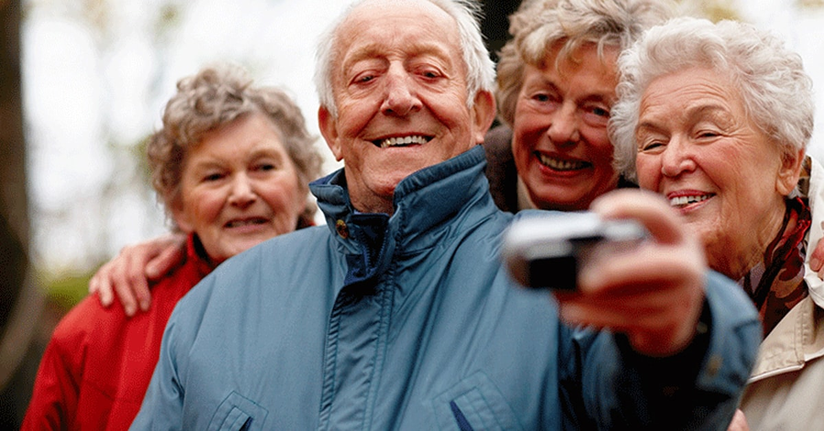 Where To Meet Seniors In Australia